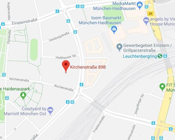 Schauspielschule In München Trudering Passing Dießen Youact